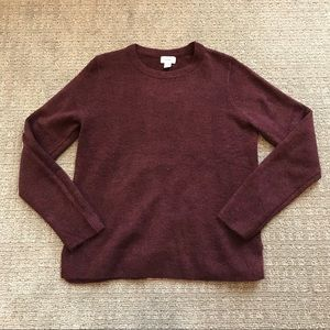 Old Navy Soft-Brushed Crew-Neck Sweater